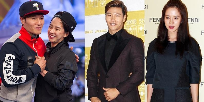 Chấn động tin Kim Jong Kook và Song Ji Hyo bị ép rời Running Man