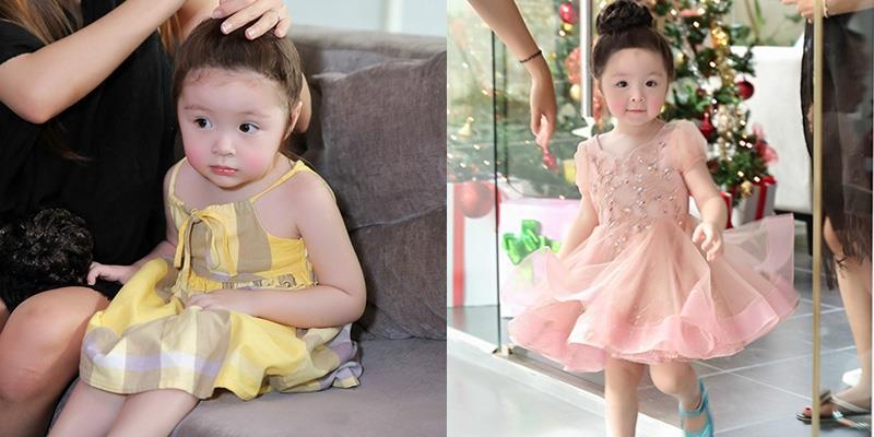 yan.vn - tin sao, ngôi sao - Cadie Mộc Trà gây sốt vì quá đáng yêu trong hậu trường chụp ảnh
