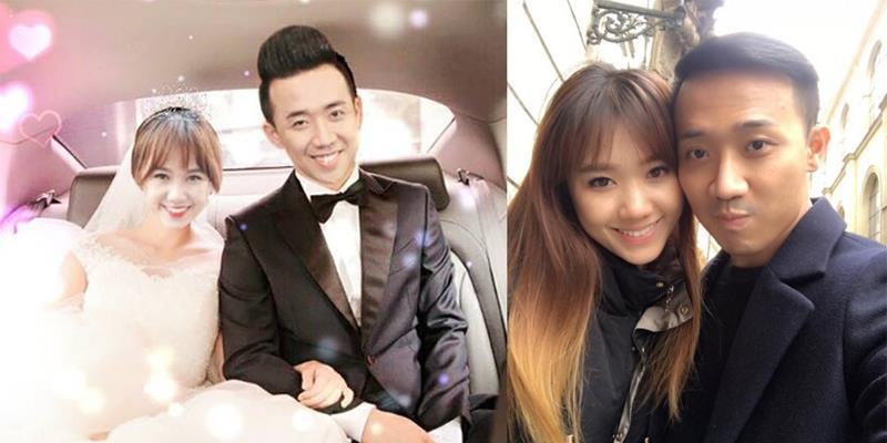 yan.vn - tin sao, ngôi sao - Hari Won đang háo hức mong chờ ngày trọng đại cùng Trấn Thành?
