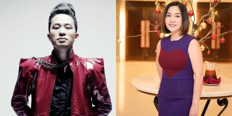 yan.vn - tin sao, ngôi sao - Nữ diva Mỹ Linh, Tùng Dương lần đầu hát rock cùng nhóm Ngũ Cung