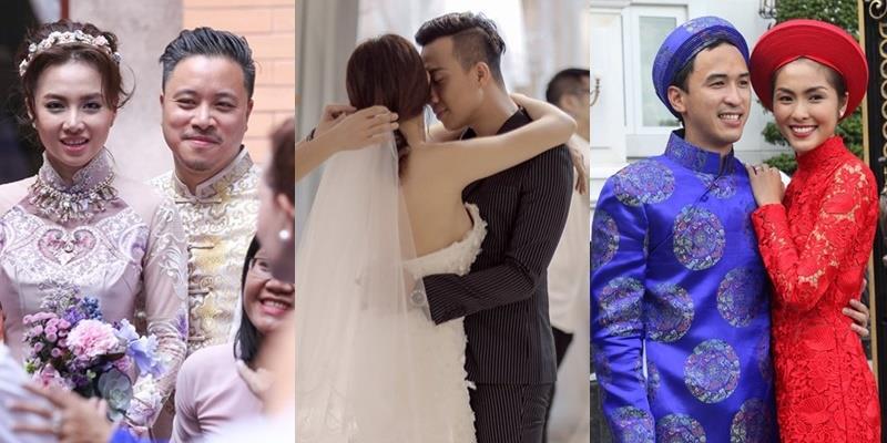 yan.vn - tin sao, ngôi sao - Những yêu cầu khắt khe của sao Việt trong đám cưới