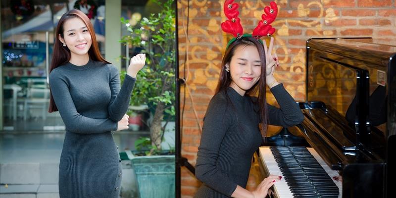 yan.vn - tin sao, ngôi sao - Diệp Bảo Ngọc ngày càng rạng ngời hạnh phúc khi