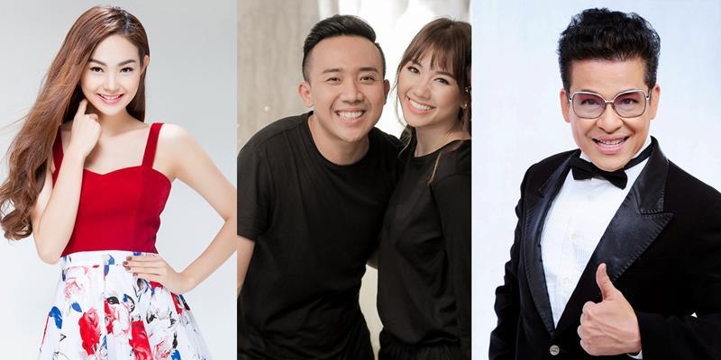 yan.vn - tin sao, ngôi sao - Hé lộ dàn khách mời