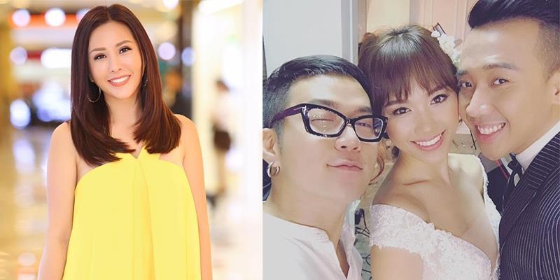 yan.vn - tin sao, ngôi sao - Trấn Thành bí mật mời riêng 300 khách đến dự đám cưới vào tối 25/12