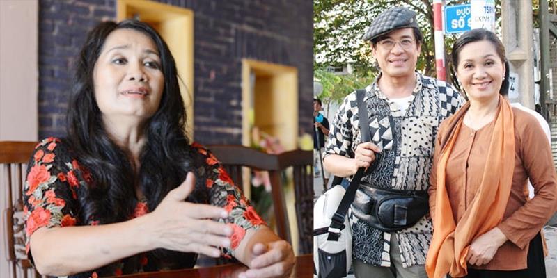 """yan.vn - tin sao, ngôi sao - Nghệ sĩ Xuân Hương: """"Thanh Bạch cưới tôi chỉ để làm bức bình phong"""""""