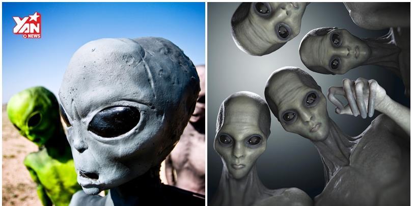 Phát hiện tín hiệu lạ của người ngoài hành tinh liên lạc với Trái Đất?