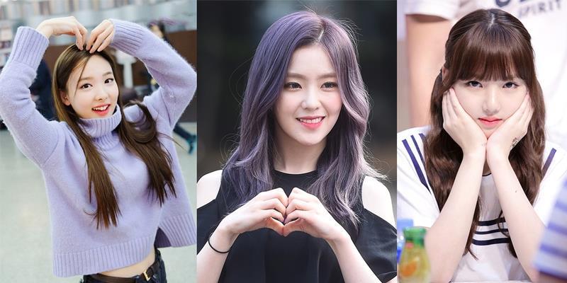 yan.vn - tin sao, ngôi sao - Những gương mặt hút fan nhất của các nhóm nhạc nữ Kpop