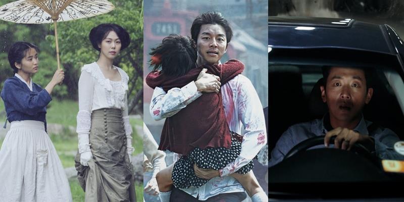 Loạt phim đình đám nhất điện ảnh Hàn 2016 fan nào cũng phải xem
