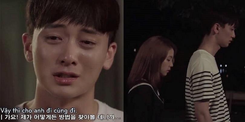 Drama Tương Tác - You & I (Tập 7)