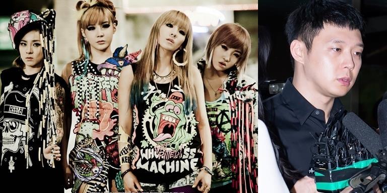 yan.vn - tin sao, ngôi sao - Nhìn lại một năm đầy biến động của làng nhạc Kpop