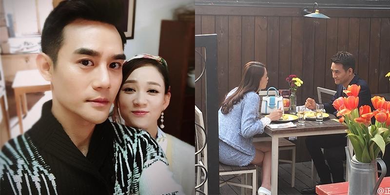 yan.vn - tin sao, ngôi sao - Cặp đôi phim giả tình thật mới nhất: Trần Kiều Ân và Vương Khải