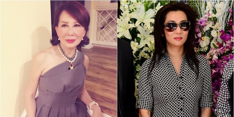 yan.vn - tin sao, ngôi sao - MC Kỳ Duyên dùng toàn bộ tiền phúng điếu mẹ ruột làm từ thiện