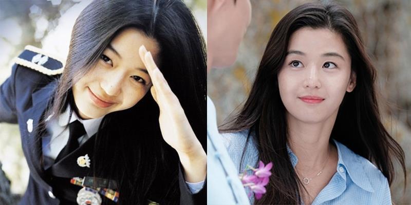 yan.vn - tin sao, ngôi sao - Jeon Ji Hyun xứng đáng là nữ thần không tuổi của màn ảnh xứ Hàn