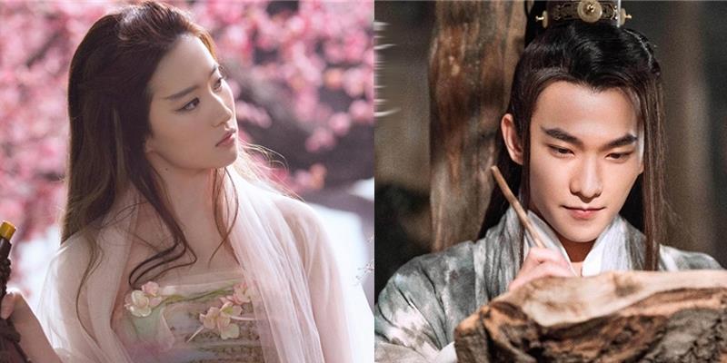 yan.vn - tin sao, ngôi sao - Fan phát sốt với tạo hình mới của Dương Dương - Lưu Diệc Phi