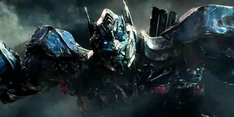 """Người máy Optimus Prime bị thao túng trong """"Transformers 5"""""""