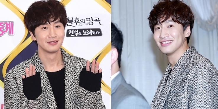 yan.vn - tin sao, ngôi sao - Thật không ngờ, Lee Kwang Soo có ngày phong độ ngời ngời thế này