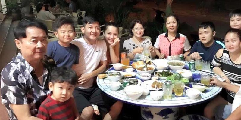 yan.vn - tin sao, ngôi sao - Hải Băng về ra mắt gia đình Thành Đạt trước ngày lâm bồn
