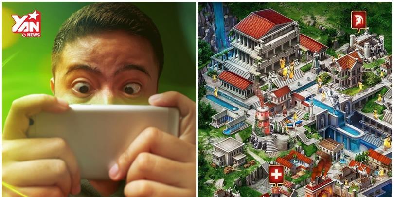 Trộm tiền của công ty, chi cả triệu đô vào game online