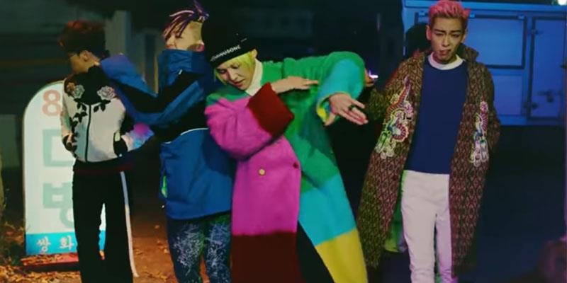 yan.vn - tin sao, ngôi sao - Vừa comeback, Big Bang đã khiến dân tình choáng với loạt hàng hiệu