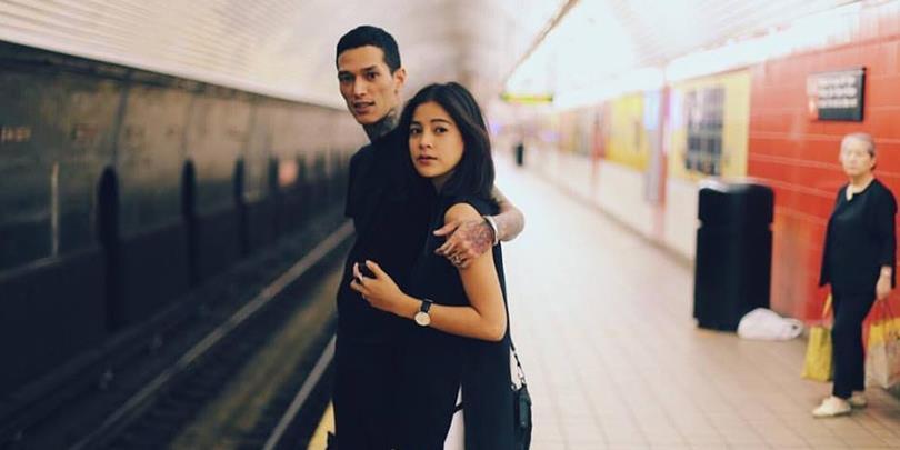 Tình yêu không hoàn hảo, thế nên có những cảm giác này mới gọi là yêu