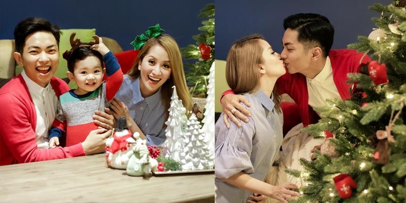 yan.vn - tin sao, ngôi sao - Ngưỡng mộ với hạnh phúc của gia đình kiểu mẫu Khánh Thi-Phan Hiển