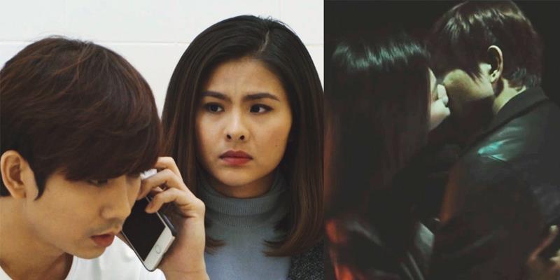 yan.vn - tin sao, ngôi sao - Diễn viên Vân Trang sợ ông xã buồn khi