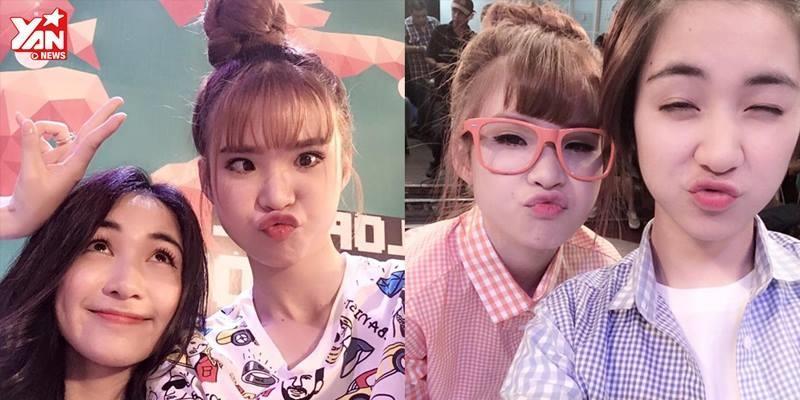 """Hòa Minzy lần đầu kết hợp Khởi My song ca """"Phía sau một cô gái"""""""