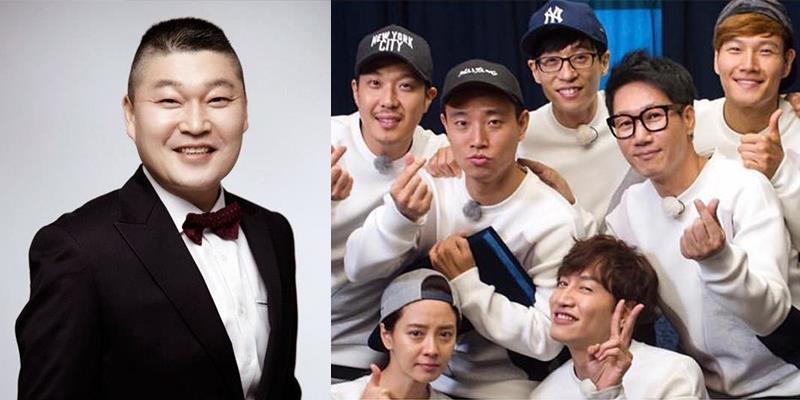 yan.vn - tin sao, ngôi sao - Đuổi thành viên cũ, Running Man mất luôn thành viên mới