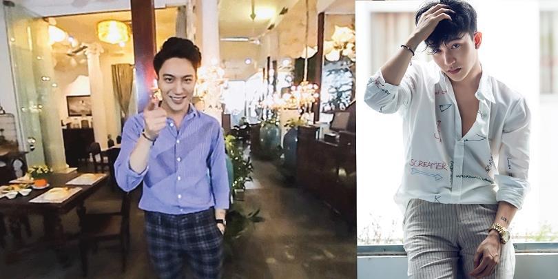 """yan.vn - tin sao, ngôi sao - B Trần tiết lộ bí kíp vi diệu để vượt qua thử thách """"đứng hình"""""""