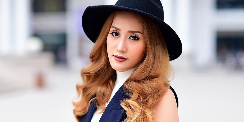 """yan.vn - tin sao, ngôi sao - Khánh Thi: """"Không bận tâm chuyện chênh lệch tuổi khi yêu Phan Hiển"""""""