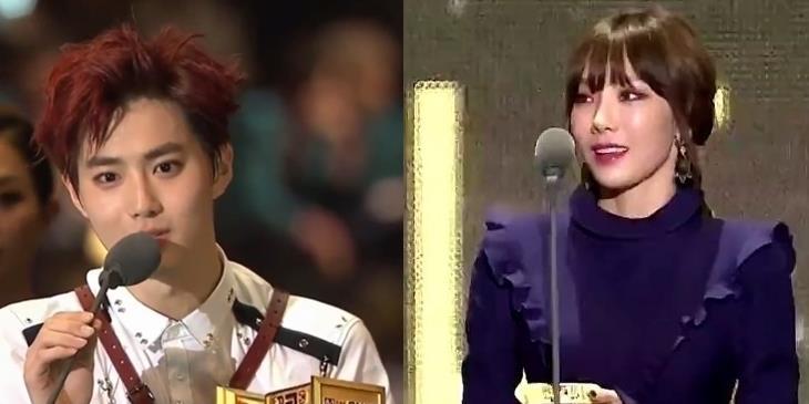 MAMA 2016 bị chê chán, fan bức xúc vì Taeyeon bị đối xử bất công