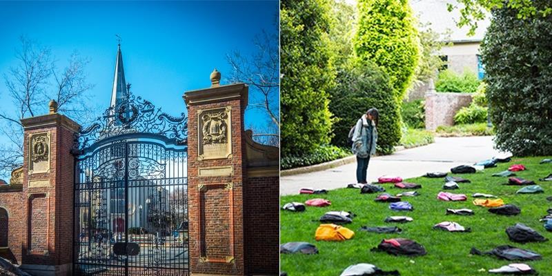 Những sự thật ít người biết phía sau cánh cửa trường Đại học Harvard
