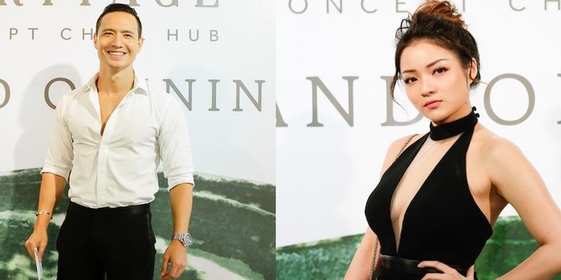 yan.vn - tin sao, ngôi sao - Kim Lý, Thuỷ Top hào hứng xem ảnh Mỹ Tâm, Phương Thanh cách đây 20 năm