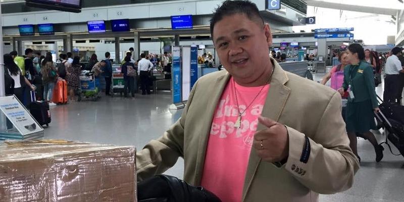 yan.vn - tin sao, ngôi sao - Minh Béo được cấp vé miễn phí trên chuyến bay sớm nhất về Việt Nam