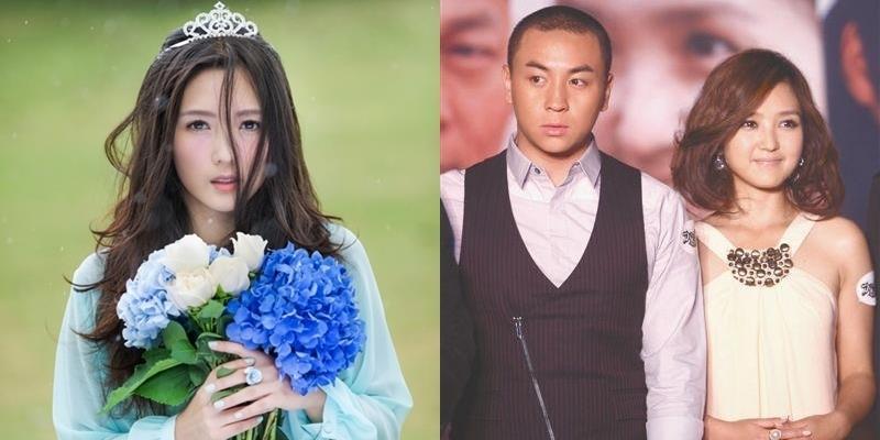 yan.vn - tin sao, ngôi sao - Sau 3 năm kết hôn, bạn gái cũ của Thích Tiểu Long đã ly dị chồng?