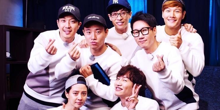 yan.vn - tin sao, ngôi sao - Giữa tâm bão lùm xùm, Running Man vẫn tổ chức tour họp fan châu Á