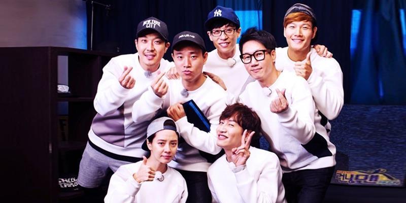 yan.vn - tin sao, ngôi sao - Thành viên RM nghẹn ngào nói lời chia tay chương trình sau 6 năm