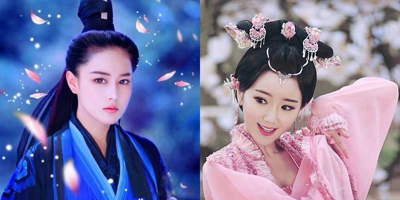 yan.vn - tin sao, ngôi sao - Những kiều nữ xinh đẹp nhưng độc ác bậc nhất của màn ảnh nhỏ xứ Trung