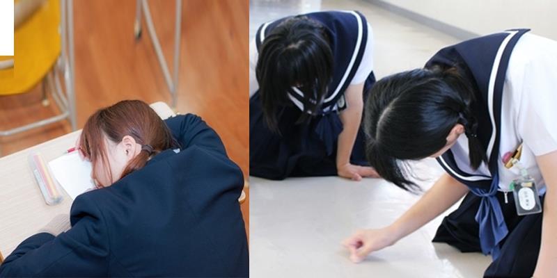 Ngạc nhiên với 10 điều khác thường của nềngiáo dục Nhật Bản