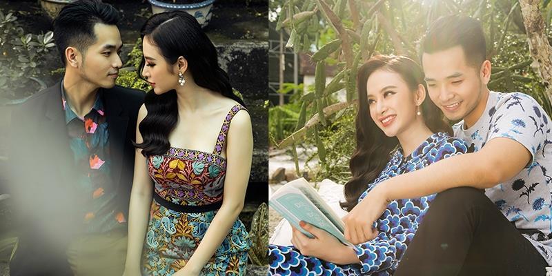 yan.vn - tin sao, ngôi sao - Phạm Hồng Phước nhiệt tình hỗ trợ Angela Phương Trinh trở lại âm nhạc