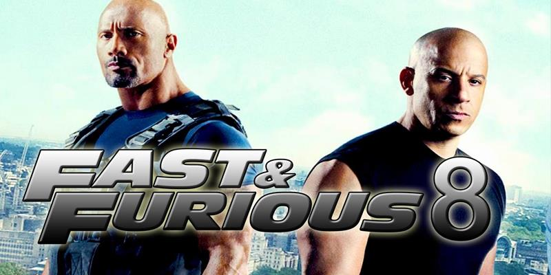 Fast & Furious 8: Choáng váng vì tất cả mối quan hệ đã bị đổ vỡ