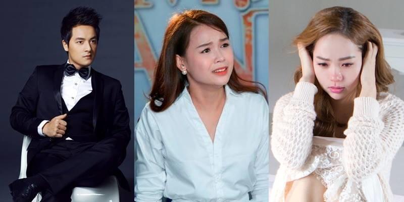"""yan.vn - tin sao, ngôi sao - Bao lần sao Việt khóc hết nước mắt vì bị """"trộm ghé thăm nhà"""""""