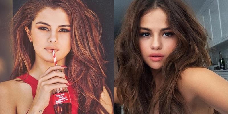 Sau tất cả, Selena vẫn là nữ hoàng MXH được yêu thích nhất 2016