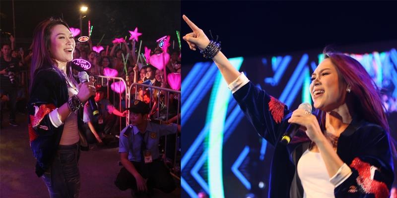 yan.vn - tin sao, ngôi sao - Mỹ Tâm trổ tài hát cải lương khiến fans