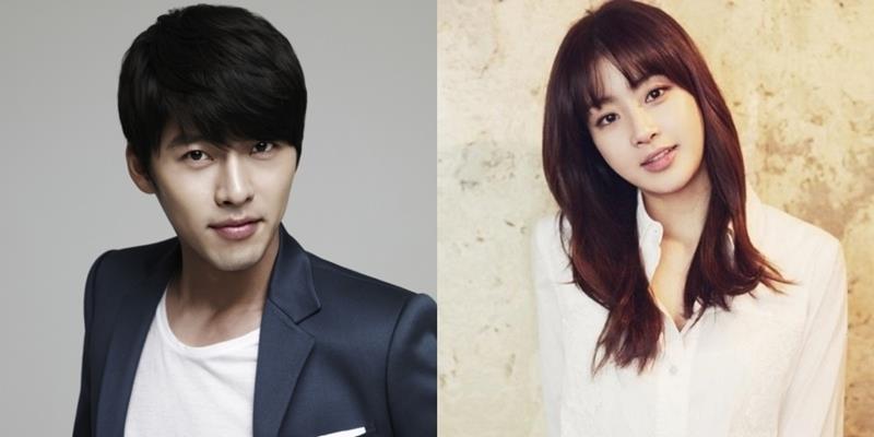 yan.vn - tin sao, ngôi sao - HOT: Hyun Bin từ giã đời độc thân, hẹn hò hậu bối 9X kém 8 tuổi