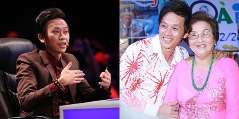 """yan.vn - tin sao, ngôi sao - Mẹ Hoài Linh trách con trai: """"Nó không hỏi han, quan tâm gì đến tôi"""""""