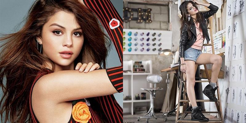 yan.vn - tin sao, ngôi sao - Selena Gomez thành nhà thiết kế đẳng cấp thế giới với hợp đồng 227 tỉ