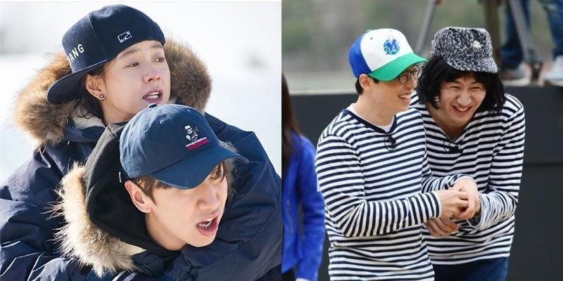 """Đổ gục trước những hành động ngọt ngào """"cộp mác"""" Lee Kwang Soo"""