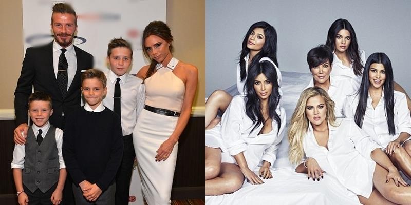 yan.vn - tin sao, ngôi sao - Nhà Beckham đang trở thành gia đình Kim Kardashian phiên bản Anh quốc?