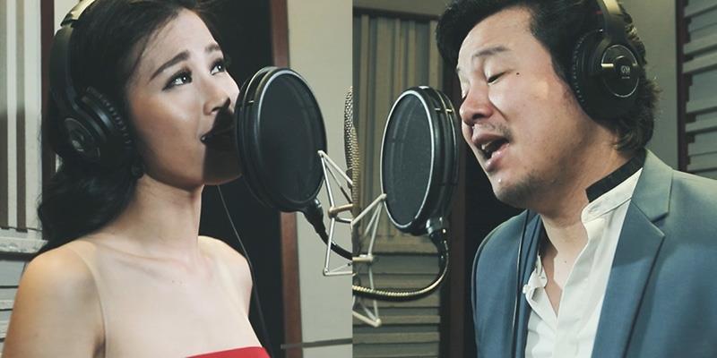 """yan.vn - tin sao, ngôi sao - Thanh Bùi, Đông Nhi cùng dàn sao """"khủng"""" hoà giọng trong dự án mới"""